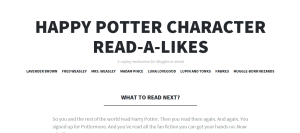Harrypotterreadingmap