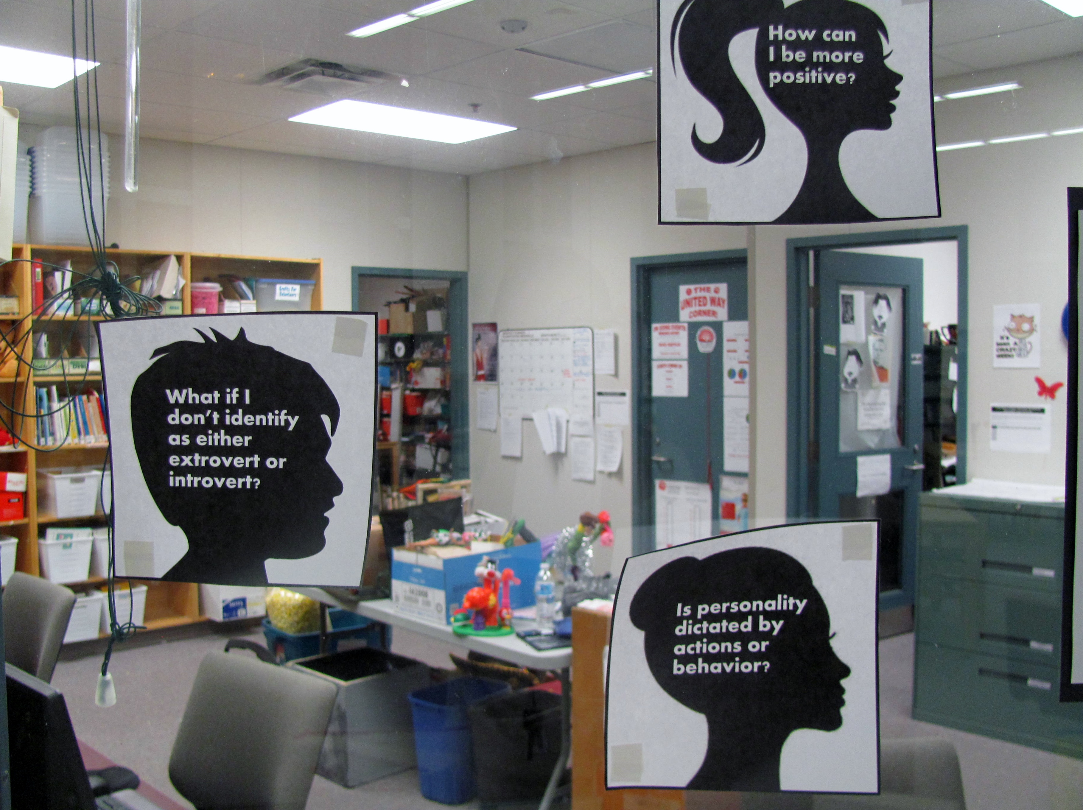 Psychology Book Display: How Does My Brain Work?! – Ontarian Librarian