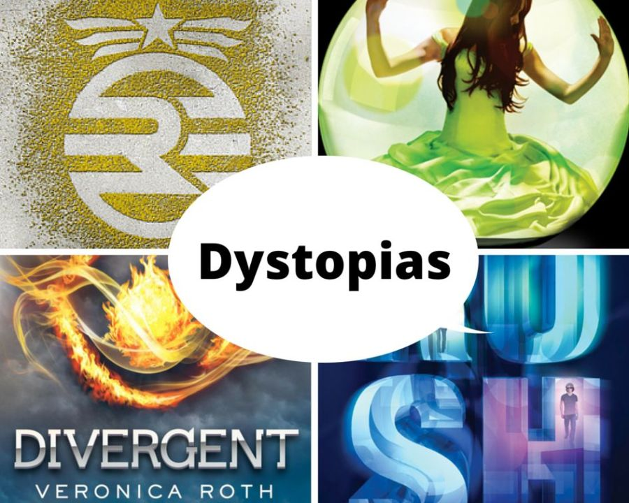 Dystopias Sign
