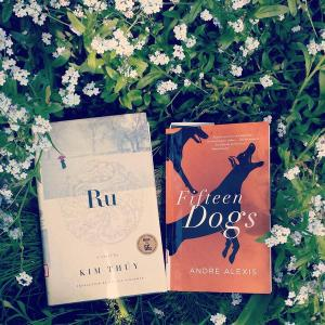 Fifteen Dogs and Ru