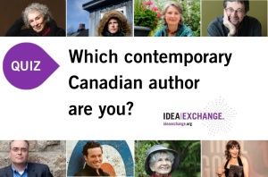 Canadian Authors