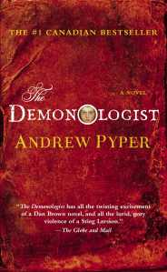 Demonologist Cover