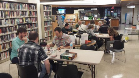 board game cafe 16
