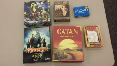 board game cafe 17