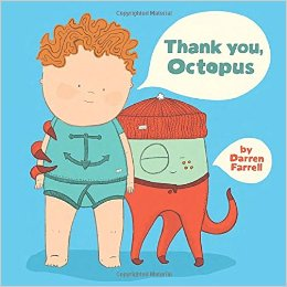 thank you octopus