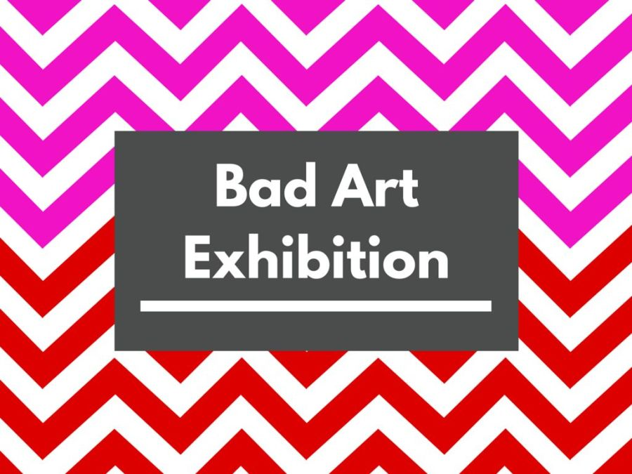 Bad Art Exhibition