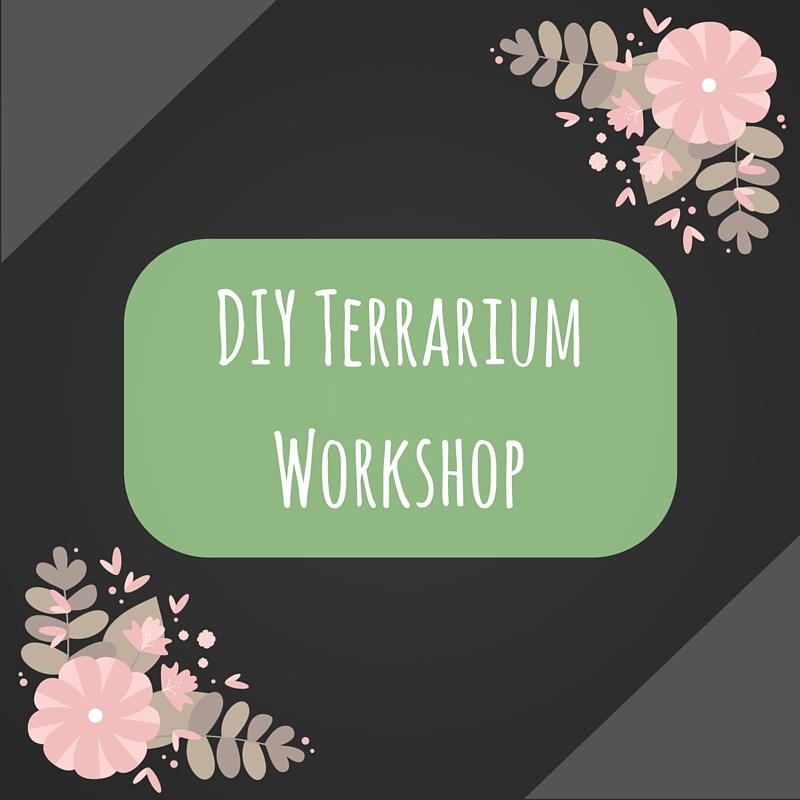 DIYmini-Terrariums