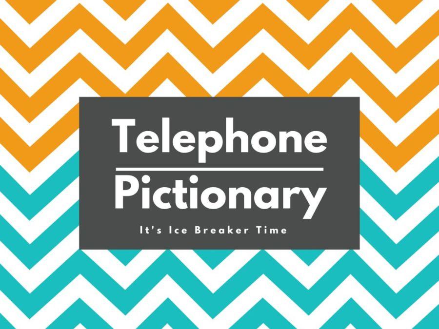 Telephone Pictionary