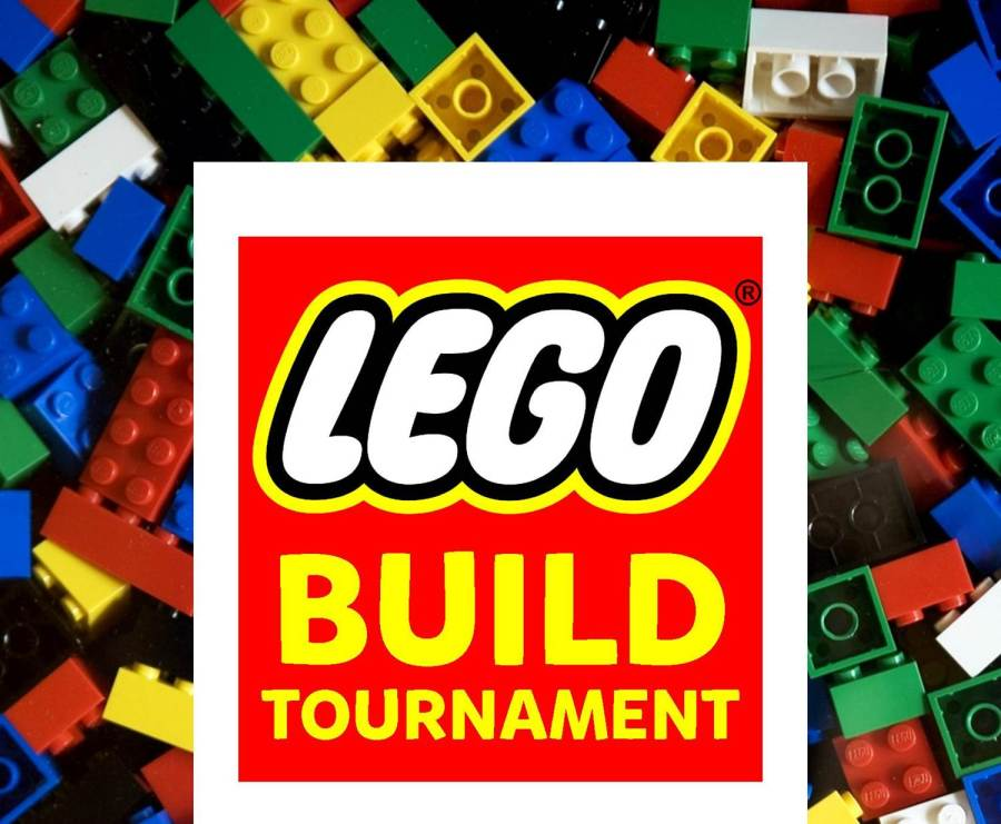 Lego Build Tournament