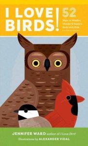 i love birds cover