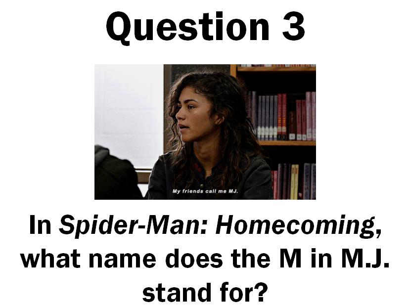 Marvel Trivia 5